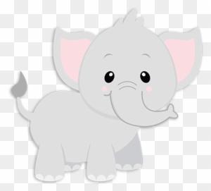 Elefantes para baby shower nino ala model kini - Fotos de elefantes bebes ...