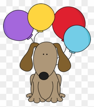 Dog Birthday Clipart Transparent Png Clipart Images Free Download Clipartmax