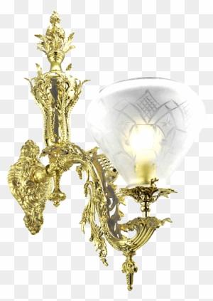 vintage hardware lighting antique