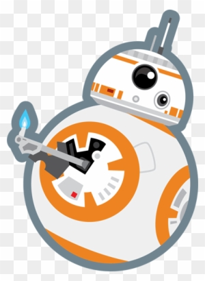 Bb8 Vector Google Search Star Wars Bb8 Birthday Card Free Transparent Png Clipart Images Download