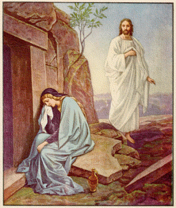 Free Jesus Clipart