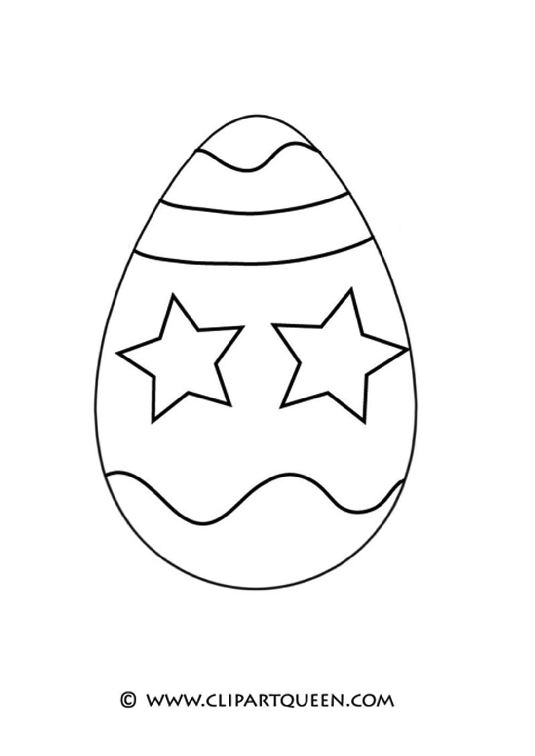 Eggs Of Easter Printables Clip Art Cliparts