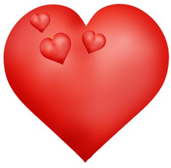 Valentines Day Hearts Valentine Graphics