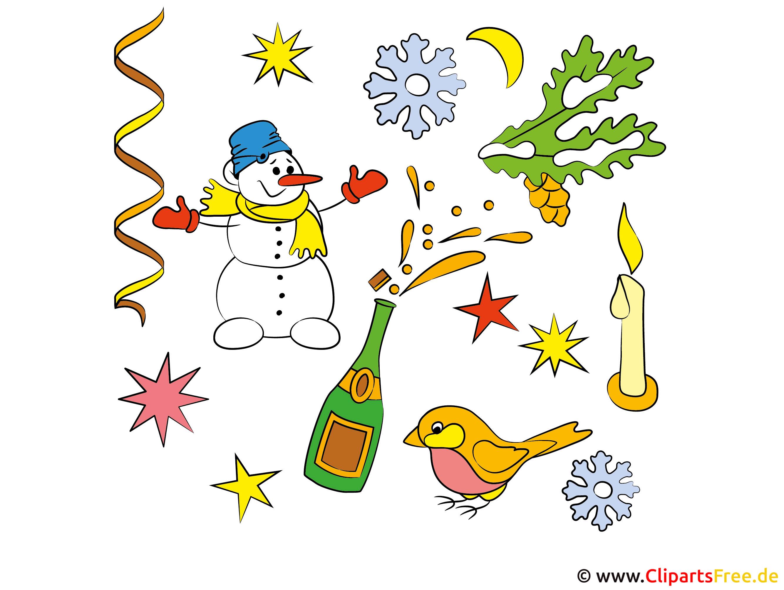 Weihnachts Cliparts Cliparts Kostenlos