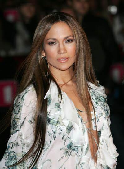 Jennifer Lopez Hairstyles Amp Hair Extensions Hair