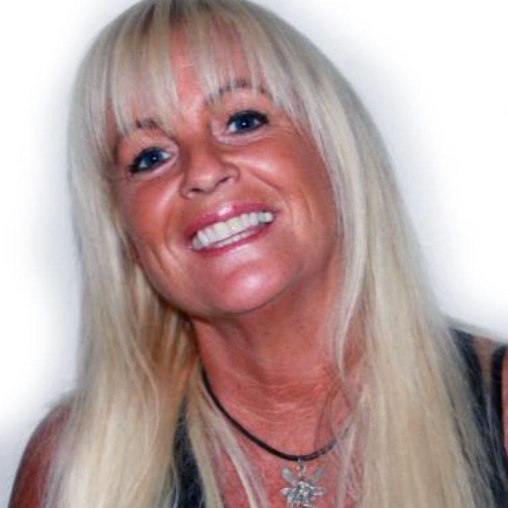 Marie Göransson Gibson