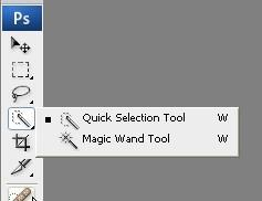 How to Deselect in Photoshop Magic Wand