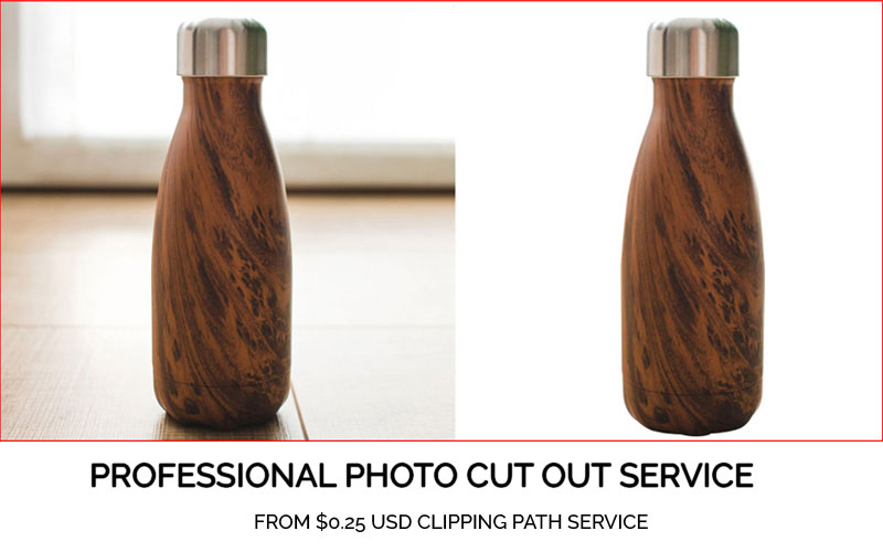 Cut out Service at low price