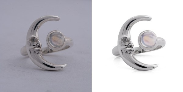 Best Jewelry Image Editing Service