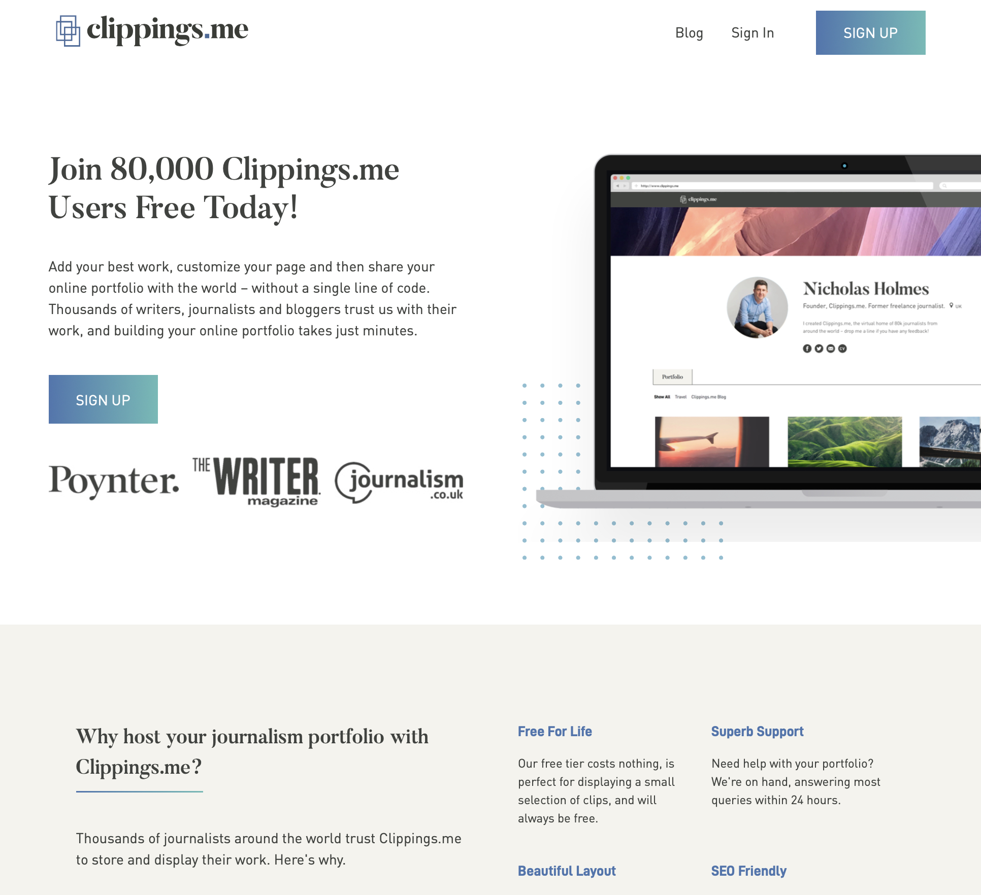 Writing Portfolio Guide Success In Six Steps