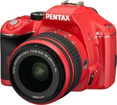 pentax-k-x