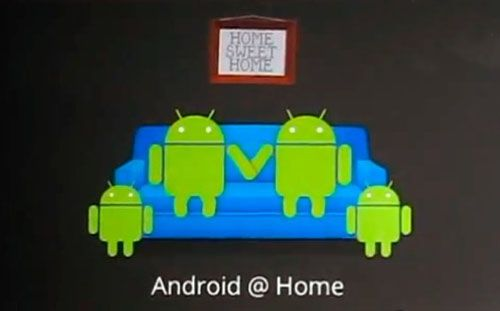 android_home tungsten