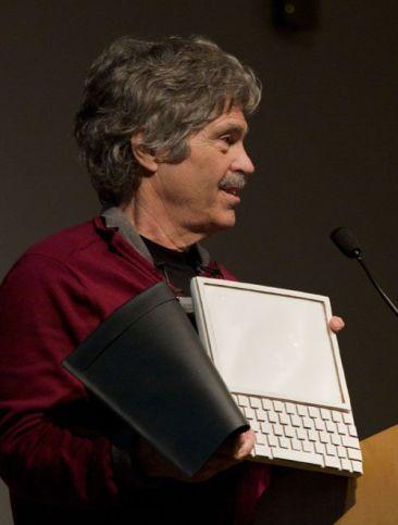 Alan_Kay_prototype_Dynabook ipad clipset