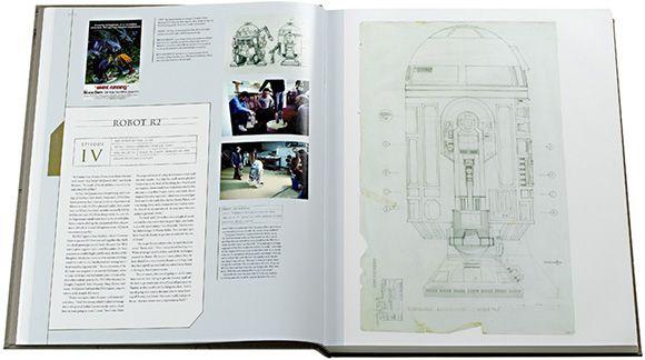 Star wars los planos originales blueprints clipset planos star wars clipset malvernweather Choice Image