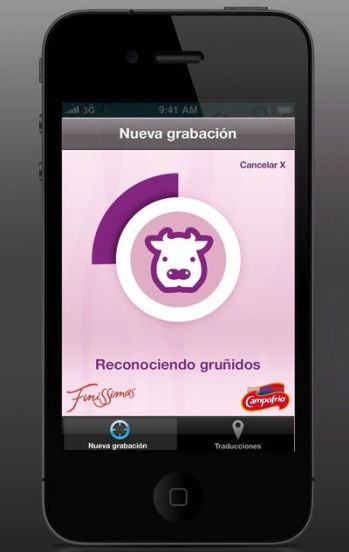 traductor animal app