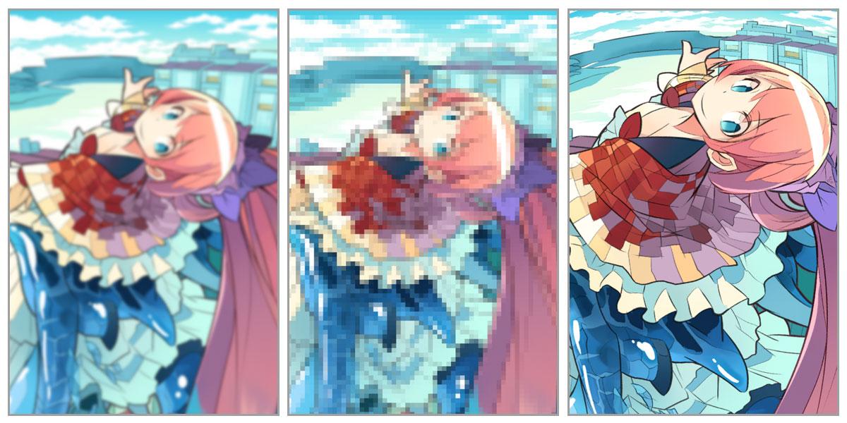 CLIP STUDIO PAINT For Illustration CLIP