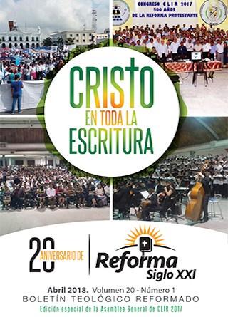 Reforma Siglo 21