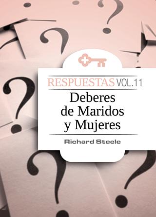 Respuestas, Vol. 11: Deberes de Maridos y Mujeres
