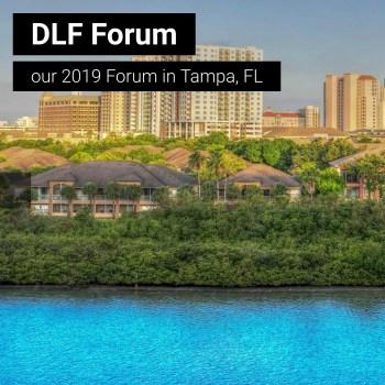 DLF 2019 Forum