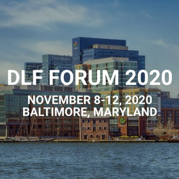 2020 Forum Will Transition to Virtual Format