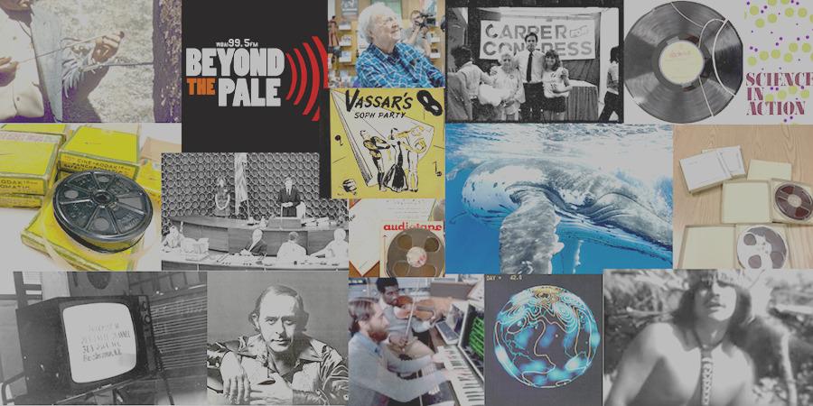 Representative images from 2020 Recordings at Risk award recipients
