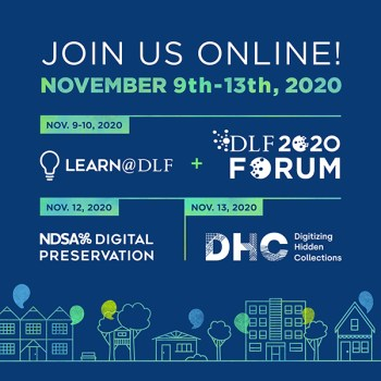 2020 Forum and Affiliated Events Registration is Open!