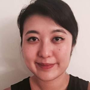 Katherine Kim