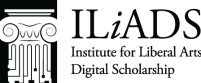 Institute for Liberal Arts Digital Scholarship Logo