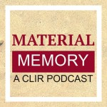 Material Memory Podcast logo