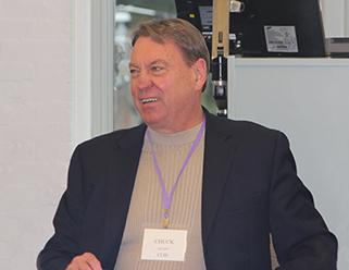Charles Henry