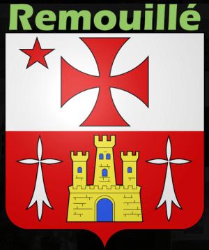 Site de la Mairie de Remouillé