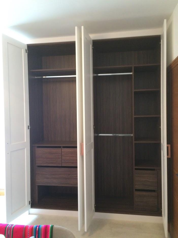 Bespoke Wardrobe Fitted Bedroom Wardrobe Clive