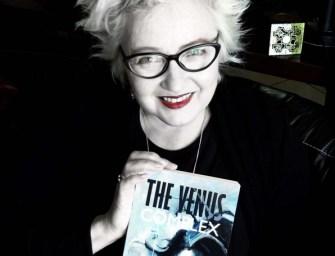 Episode 026 : Barbie Wilde and the Venus Complex