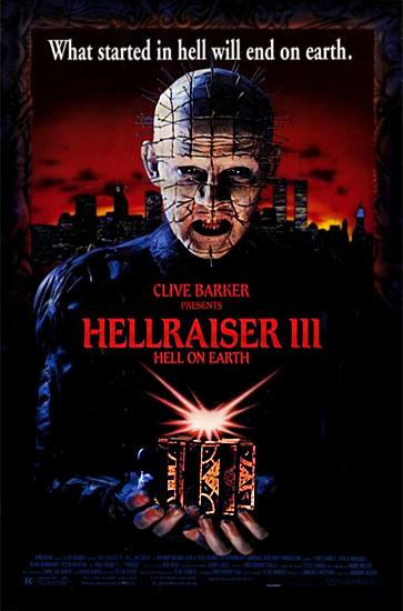 Hellraiser Filme