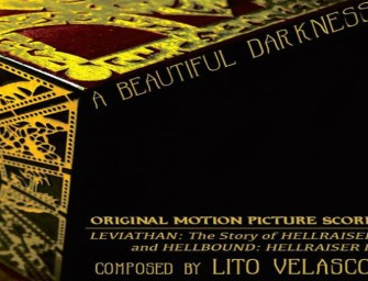 Tuesday Tunes: 'A Beautiful Darkness' by Lito Velasco