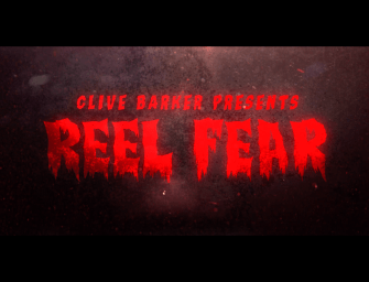 Reel Fear Promo is Here