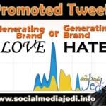 The buzz around Twitter advertising  –  (Part 1)