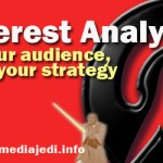 Pinterest Analytics. Find your audience, Refine your strategy