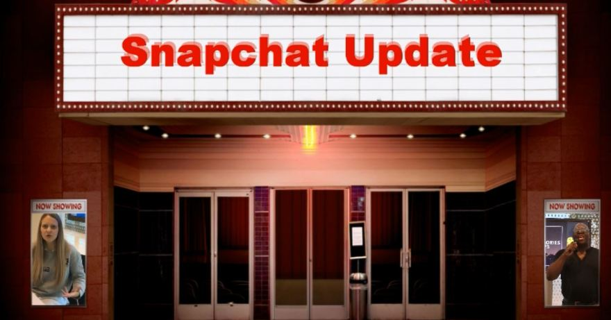 snapchat update emoji and bitmoji