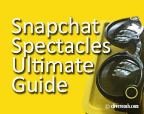Snapchat Spectacles - The Ultimate Guide