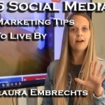5 Social Media Marketing Tips To Live By
