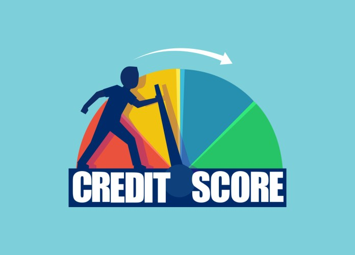5 Best REMEDIES TO FIX A POOR CREDIT SCORE