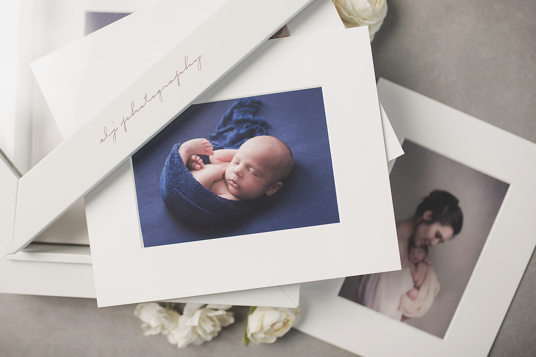 portrait experience CLJ Photography Frisco TX Newborn Photography