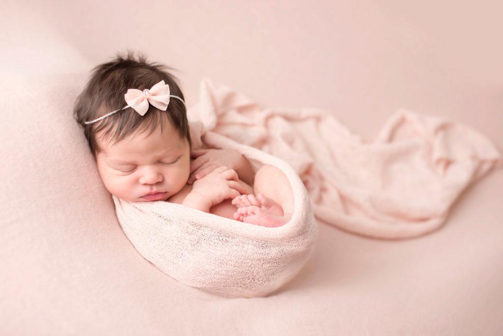 Successful newborn pictures frisco