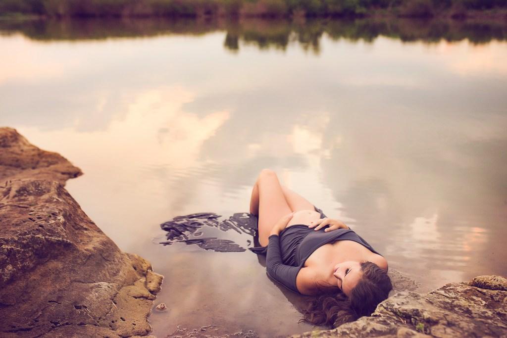 Frisco Luxury Newborn Photographer CLJ Photography