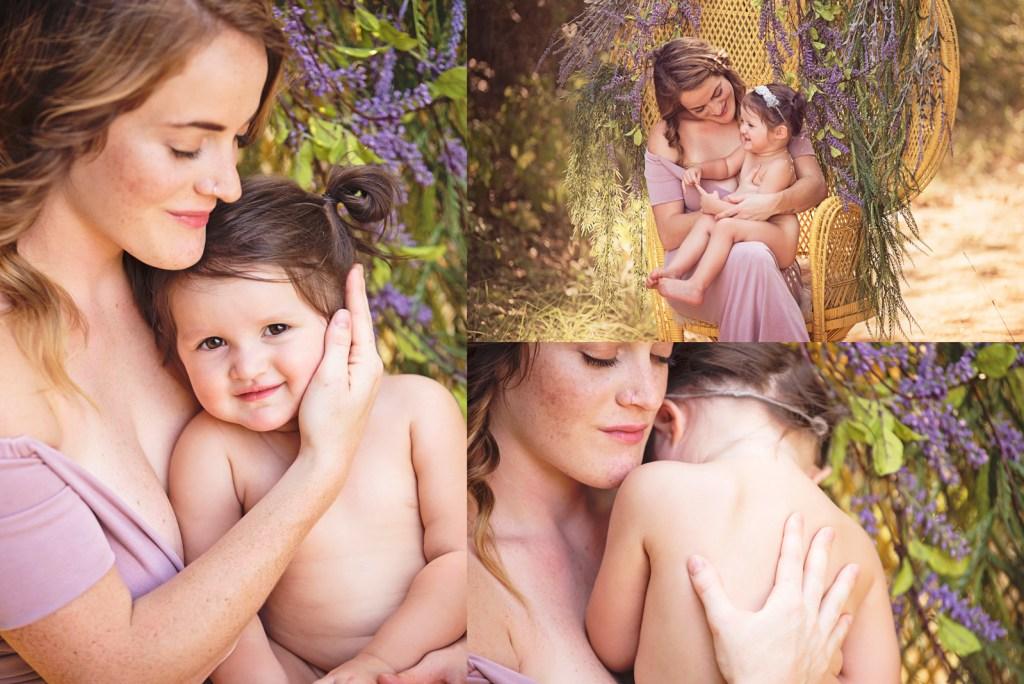Frisco TX Custom Portrait Studio CLJ Photography Capturing Motherhood
