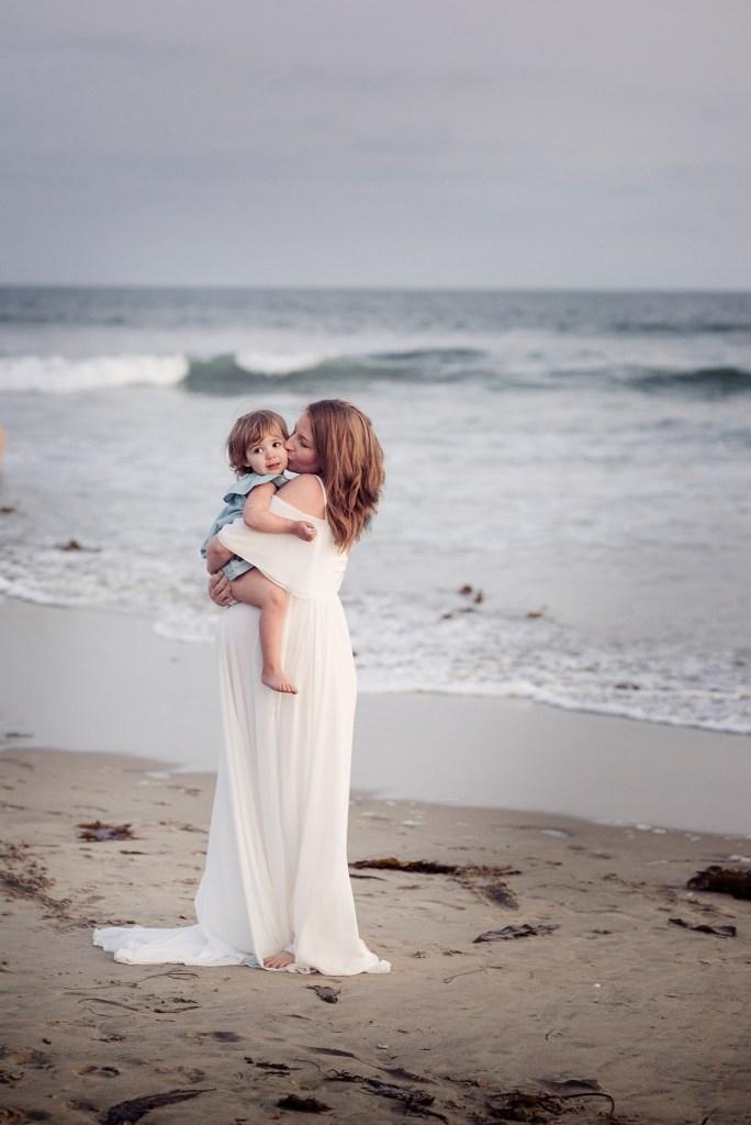 Destination Maternity Photographer Dallas TX CLJ Photography
