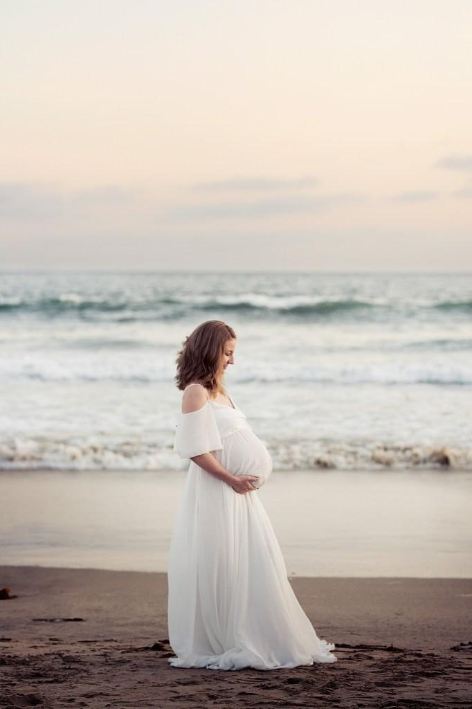 Maternity Photographer CLJ Photography Dallas TX