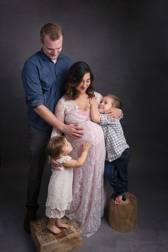 Dallas Newborn Photographer Dallas Maternity Photographer CLJ Photography