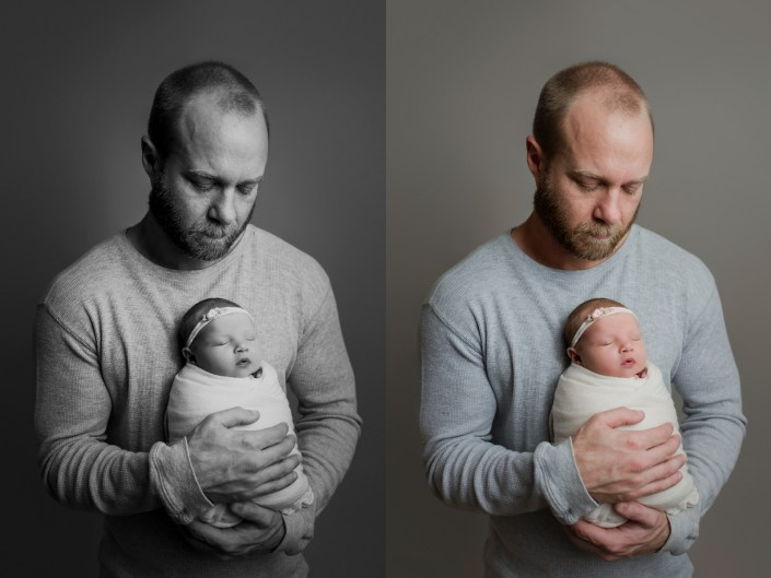 Frisco Newborn Portrait Photographer Dallas Newborn Photographer CLJ Photography